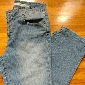 DKNY Soho Denim Jeans